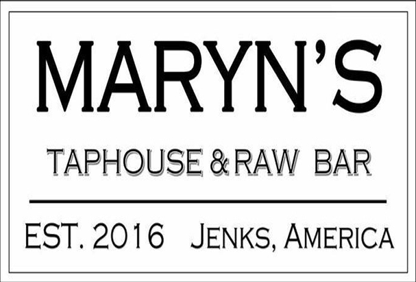 Maryn's Taphouse & Raw Bar Jenks, OK